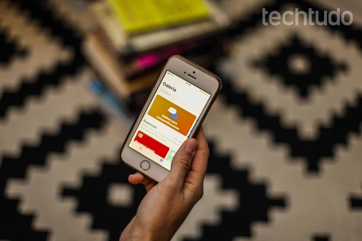 Kuidas ühendada PDF-failid iPhone'is üheks failiks Tootlikkus