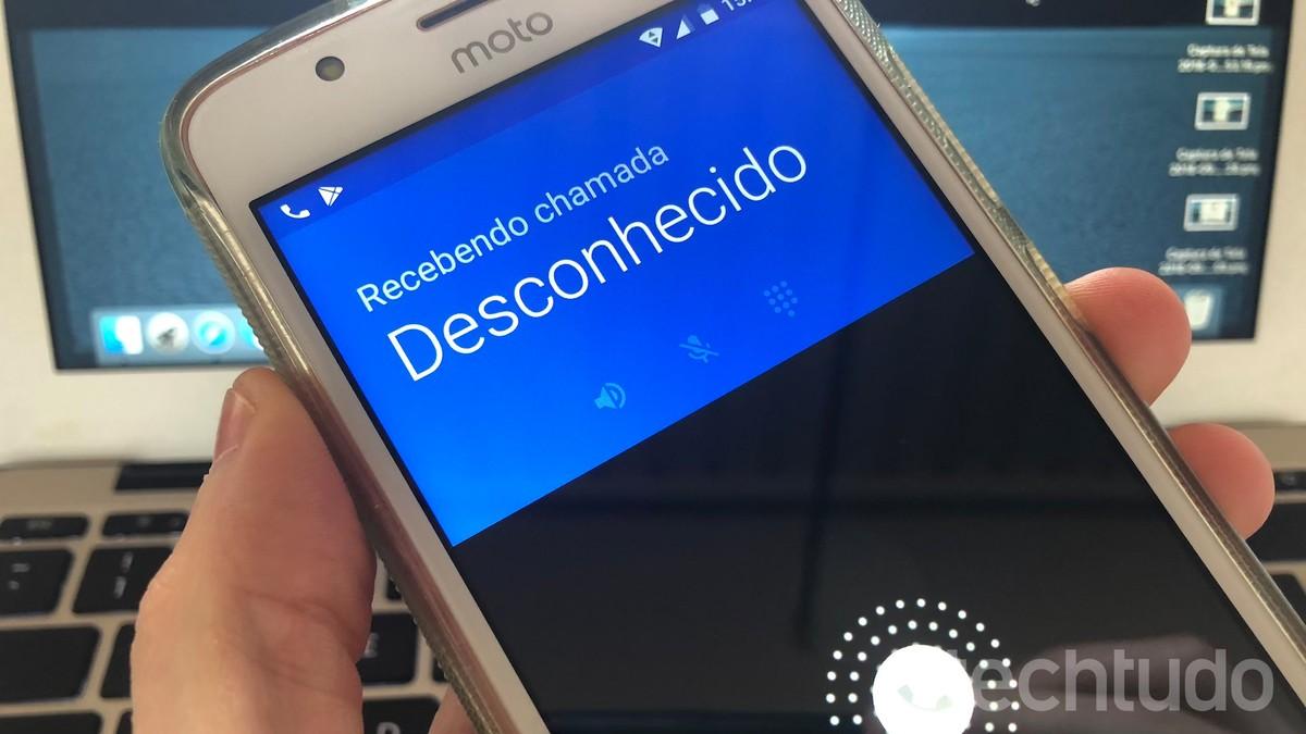 Kuidas Google Call Filter töötab Moto G7 ja Motorola One | Tootlikkus