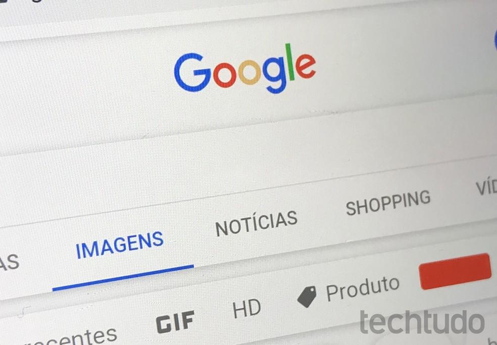Pidage meeles Google'i selle kümnendi kõige otsitud termineid.Foto: Reproduo / Rodrigo Fernandes