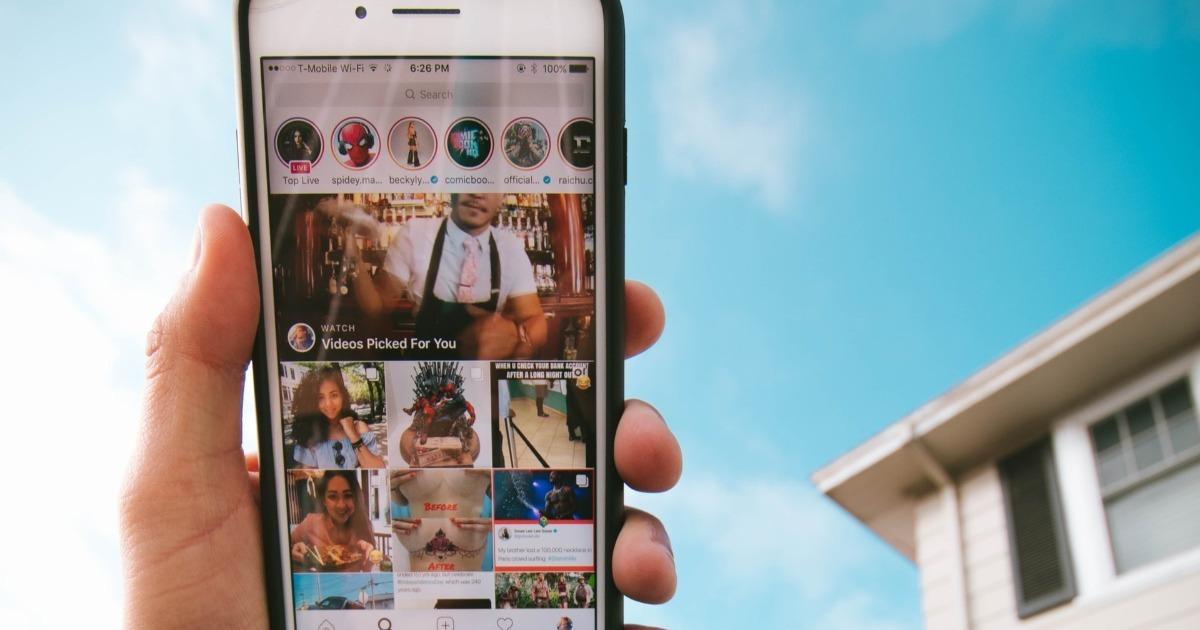 Kuidas Instagramis küsitlust teha ja tulemusi Storiesis jagada