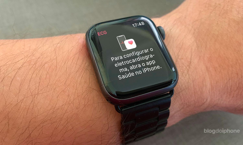 Kuidas aktiveerida EKG oma Apple Watchis »iPhone'i ajaveeb