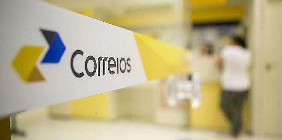 Hiline toodete saatmine on Musta reede foto üks peamisi kaebusi: Divulgao / Correios