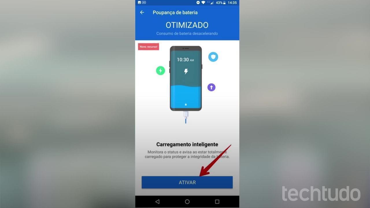 Kuidas kasutada rakendust MAX Battery Android-telefonide aku säästmiseks