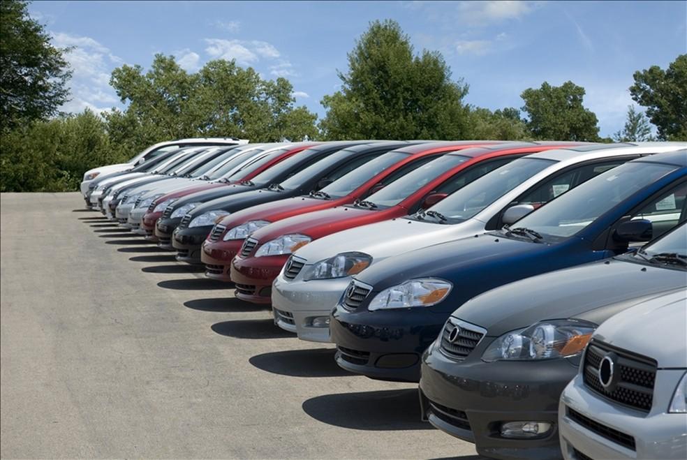 FIPE tabel Brasiilias müüdud autode keskmise hinna määramiseks Foto: Pond5
