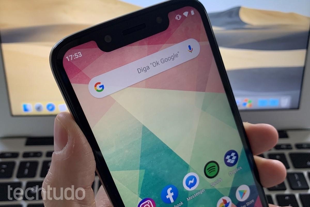Kuidas kustutada Google mobiiliekraanilt ja kustutada otsinguriba   Käivitajad ja otsijad