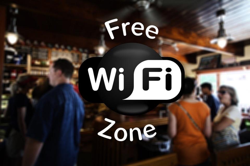 Kuidas leida sisselogimislehte avalikus WiFi-võrgus