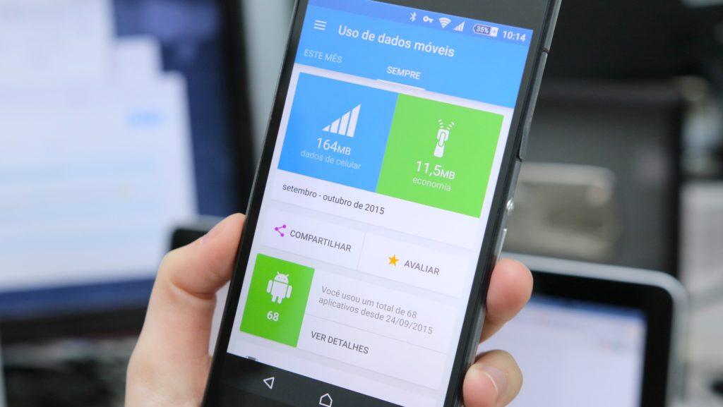 Kuidas maksimeerida oma Androidi andmeplaani