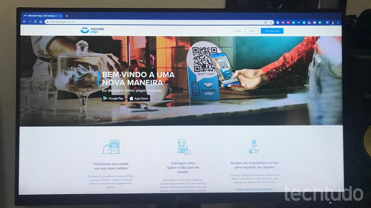 Kuidas tühistada ostu Mercado Pagos Internet