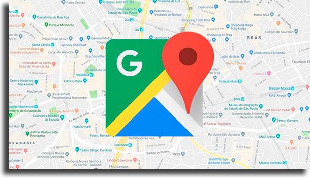 Mis on Google Maps? Kuidas Google Mapsi kasutada?
