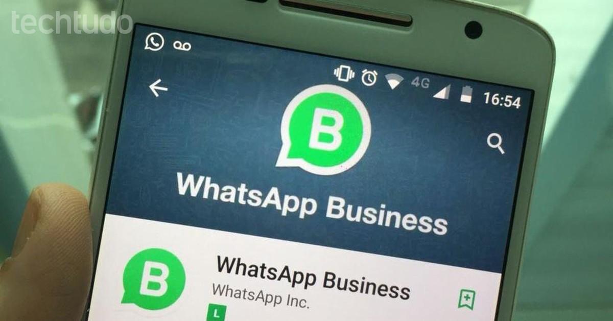 Kuidas teha lühikest linki saidil WhatsApp Business (ettevõtte konto) Sotsiaalvõrgustik