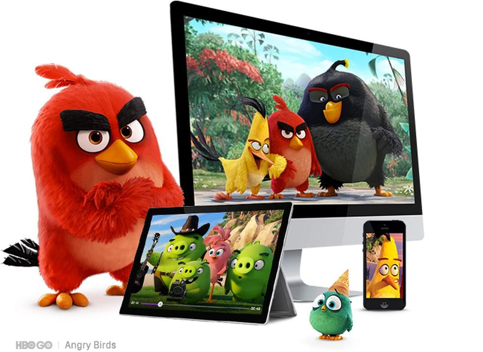 Oi Plays on üle 30 tuhande filmi, seeria, animatsiooni ja Foto: Reproduo / Oi programmi
