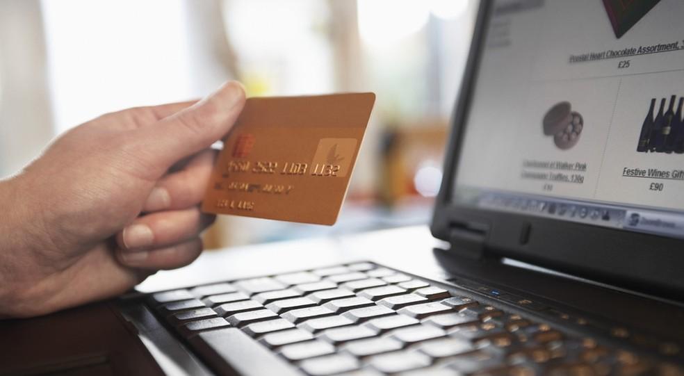 Virtuaalsed krediitkaardid on turvalisemad kui traditsioonilised; mõista, kuidas see töötab Foto: Reproduo / Pond5