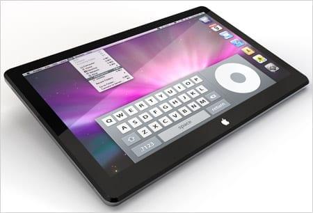 Kuulujutt: Apple omandas 10,1-tollise LCD-ekraani ja OLED-i laviini