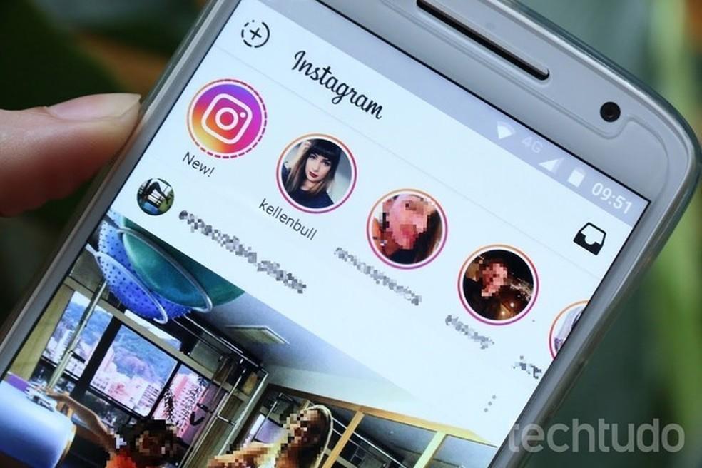 Instagram sunnib kasutajaid postitama fotosid keelatud turismikohtadele Foto: Foto: Carolina Oliveira / TechTudo