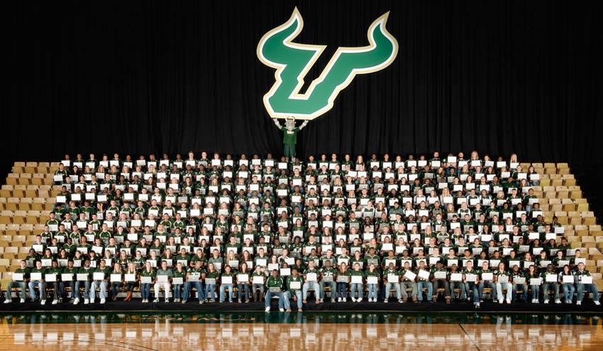 Lõuna-Florida ülikooli sportlased võitsid 13-tollise MacBooks Pro