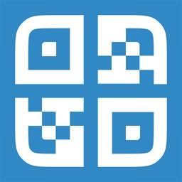 Visuaalse koodi rakenduse ikoon