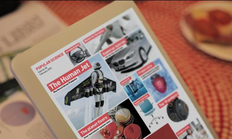 Mag +: tahvelarvuti mudel, millele Apple peab tähelepanu pöörama