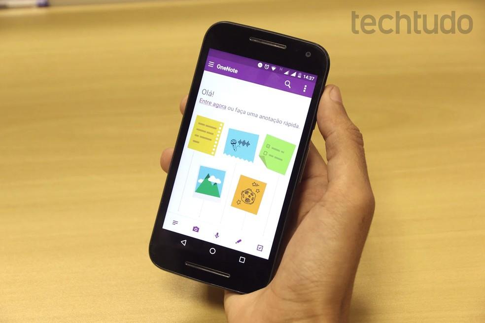Parim sülearvuti Androidile? Loend sisaldab 6 alternatiivi mobiiltelefonidele ja iPhone'ile. Foto: Ana Marques / TechTudo