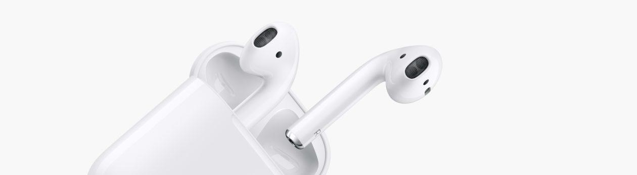 Meeldetuletus: iOS 11-s saate nüüd vasaku ja parema AirPodi jaoks erinevaid toiminguid konfigureerida
