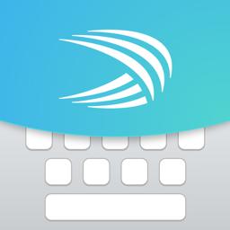 SwiftKey klaviatuuri rakenduse ikoon