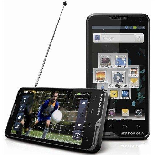Miks õnnestub Brasiilias selliseid seadmeid nagu Motorola Atrix TV?