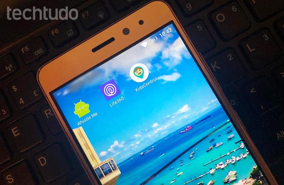 Mobiiltelefonide jälgija: rakendus aitab teil oma mobiiltelefoni fotosid leida: Marcela Franco / TechTudo