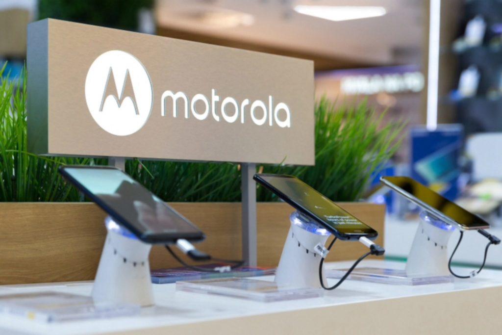 Motorola nutitelefonidel võivad olla Snapdragon 865 ja Stylus
