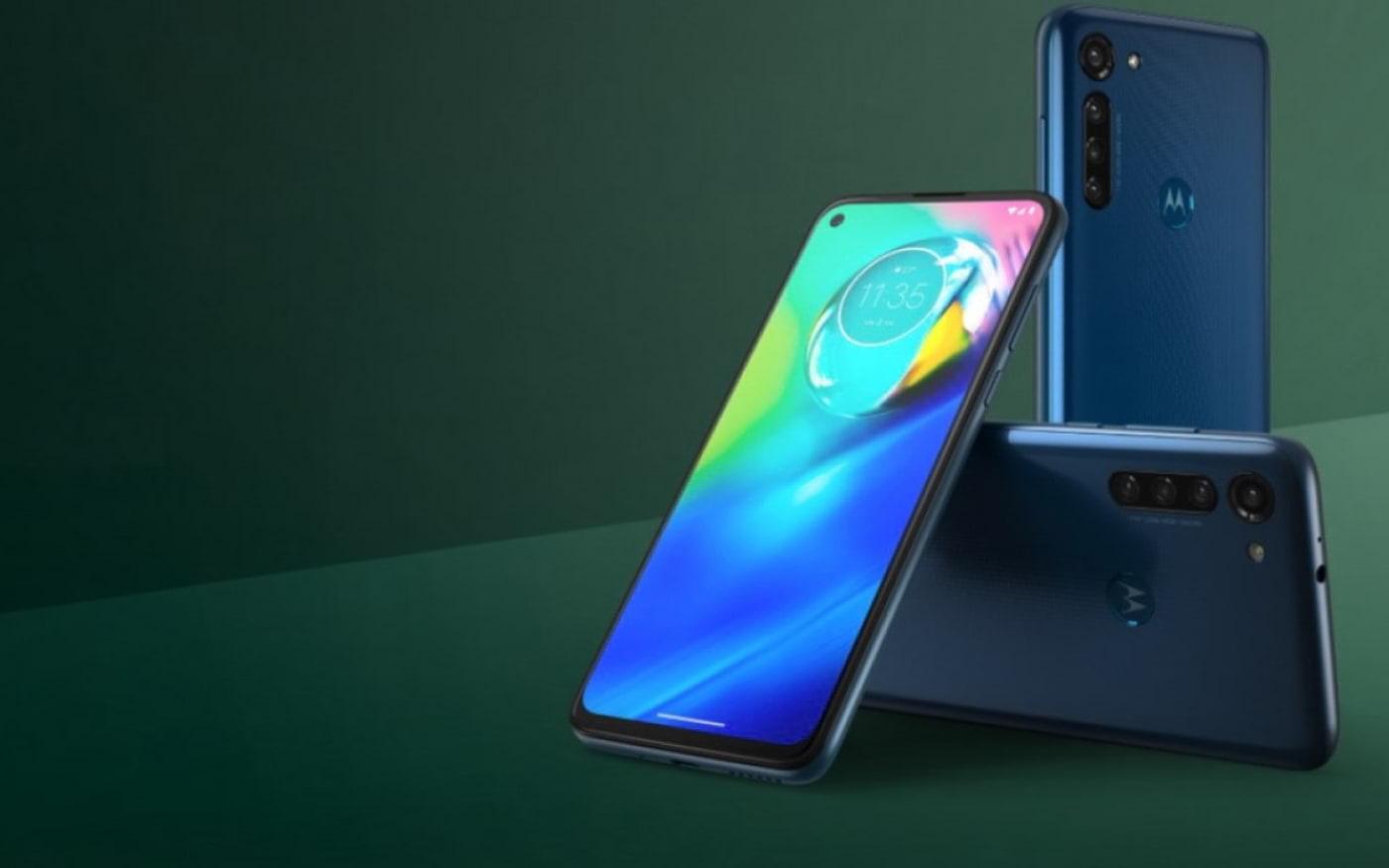 Motorola teatas Moto G8 Powerist, millel on 4 kaamerat ja 3 päeva aku