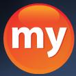 Minu pood - logo