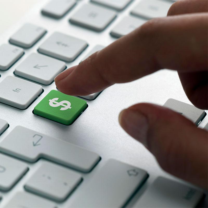 Näpunäited Internetis raha teenimiseks: 10 parimat