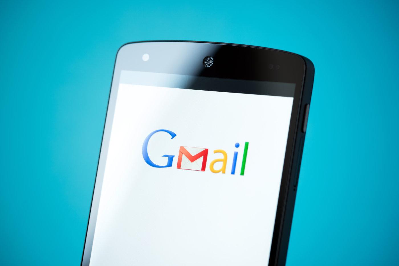 Need käsud aitavad teil Gmaili postkasti kustutada