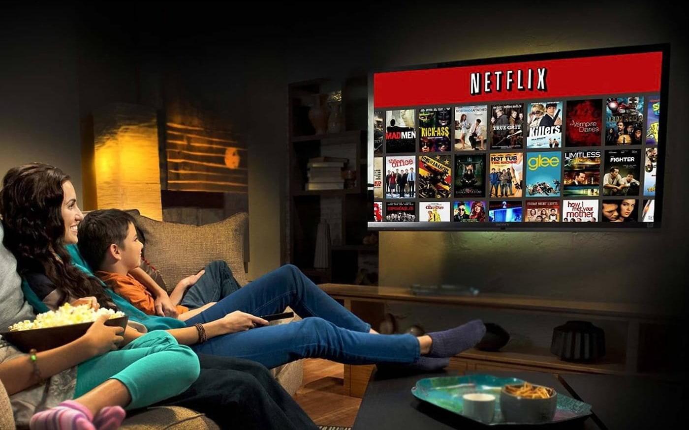 Netflix lisas lõpuks automaatse esituse keelamise võimaluse