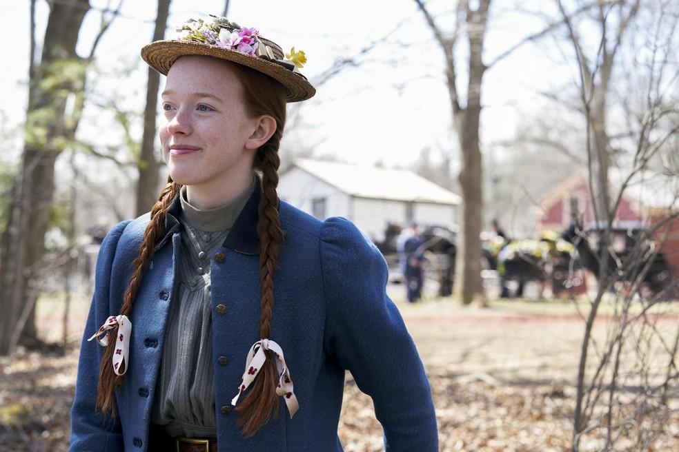 Anne koos E-hooaja finaali saabub jaanuaris Netflixi. Foto: Divulgao / Netflix