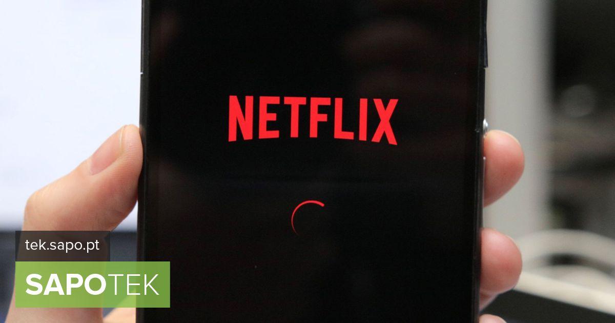 Netflixil on juba olemas lahendus automaatse videoesituse takistamiseks - Internet