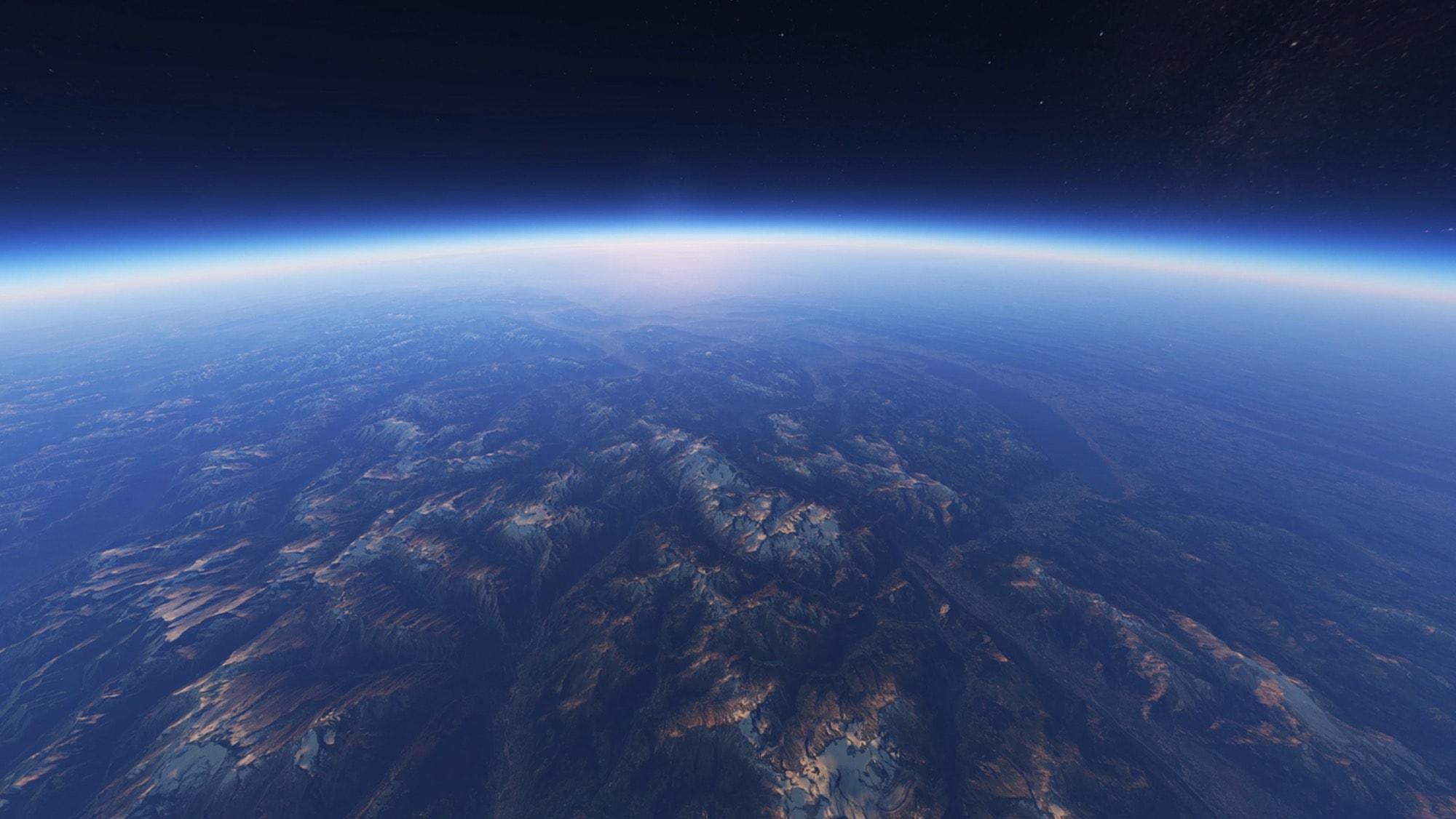 Pärast enam kui aasta möödumist värskendatakse iOS-i jaoks mõeldud Google Earth'i rakendust ja see omandab mitmeid uusi funktsioone