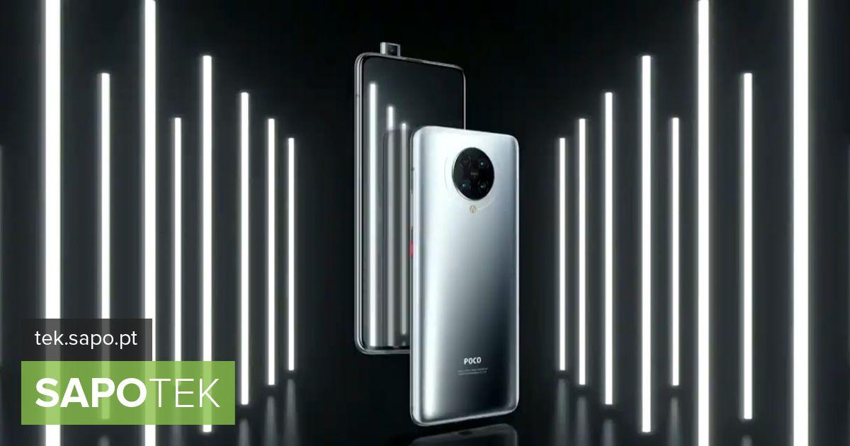 POCO F2 Pro: see uus nutitelefon soovib olla põhiline tapja ja on varustatud õigete relvadega