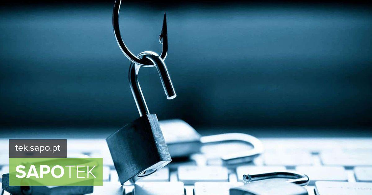 Pahavara kasvas Portugalis 38%. Sel aastal on üle 1,5 miljoni andmepüügirünnaku - Arvutid