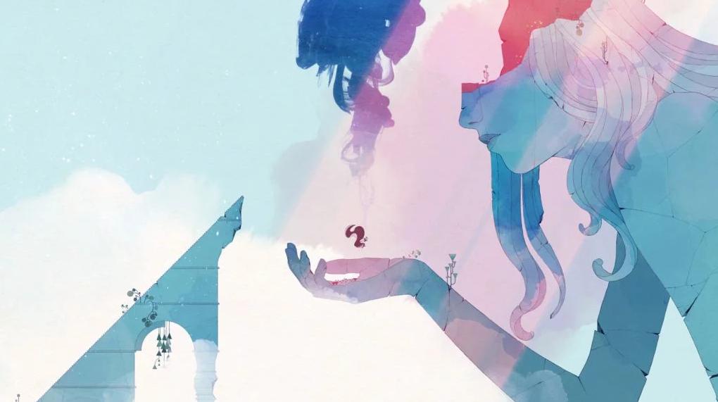 Gris on kunstiteos ja emotsionaalne teekond, mis paneb selle silma paistma aasta parimate mängude seas