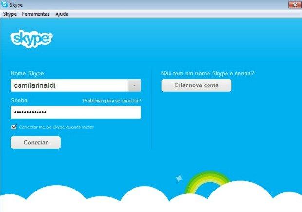 Paroolide lähtestamise probleemid suurendavad Skype'is ebakindlust
