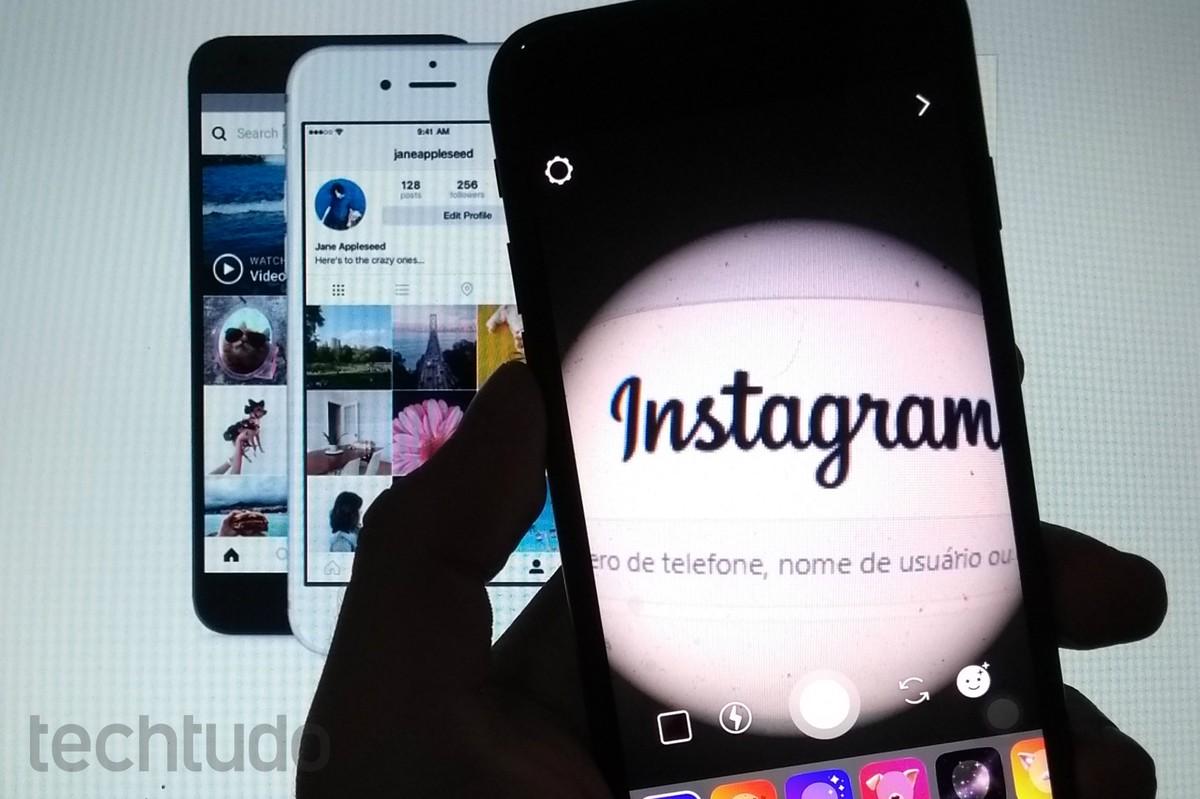 Prindi Instagram: neli küsimust ja vastust funktsioonide kohta | Sotsiaalmeedia