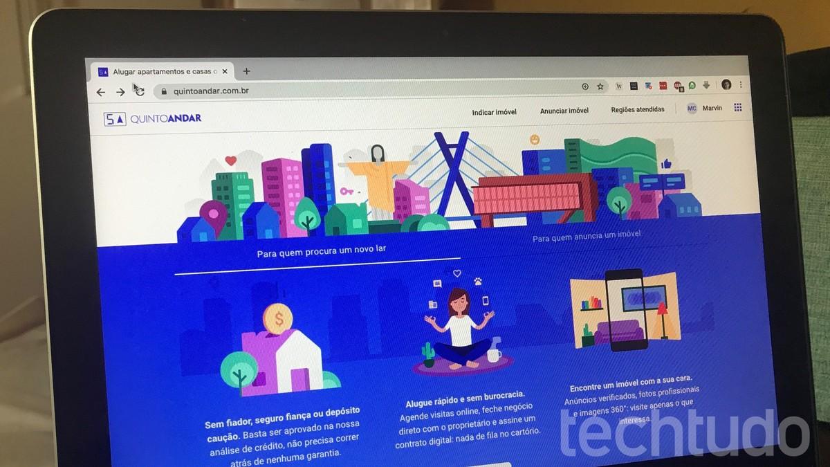 QuintoAndar Proprietrio: kuidas reklaamida saidil üüritavat kinnisvara Tootlikkus