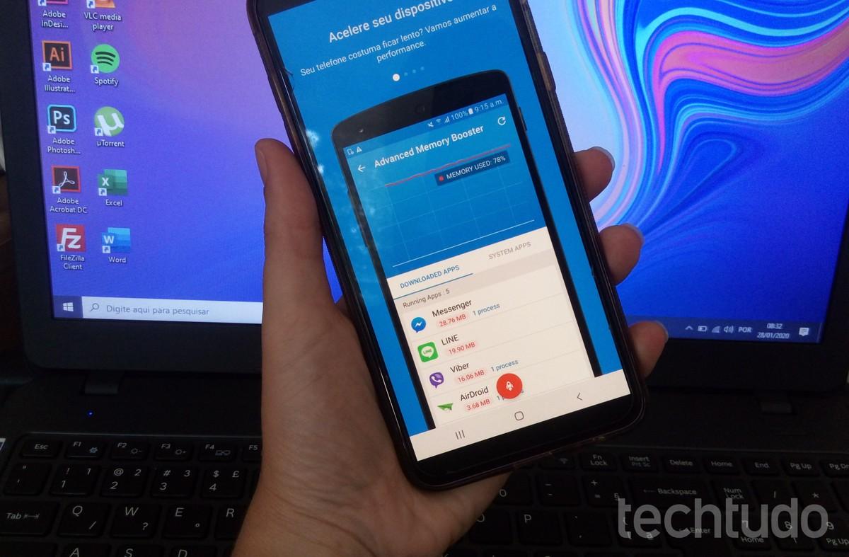 Rakendusehaldur: 5 võimalust Android-telefonidele | Juhataja
