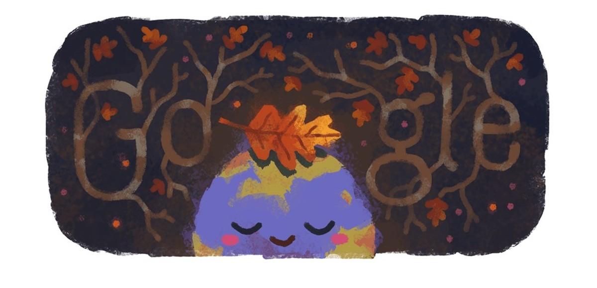 Sügisene pööripäev: aastaaegade vahetamine Google Doodle'i võitmiseks | Internet