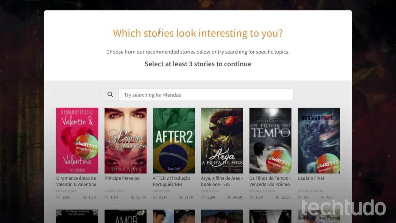 Wattpad Web: vaadake, kuidas seda saiti tasuta raamatute lugemiseks kasutada