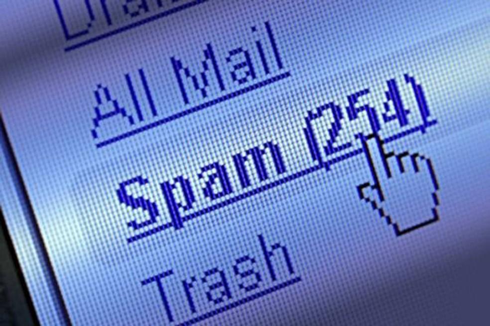 Häkkerid väldivad e-posti teenuste turvafiltreid, nii et sekstorsõnumid jõuavad adressaadi postkasti Foto: Pond5
