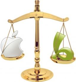 Apple vs. Psystar skaalal