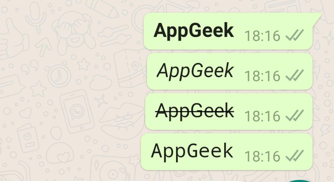 Siit saate teada, kuidas muuta sõnumiallikaid ja WhatsApi olekut