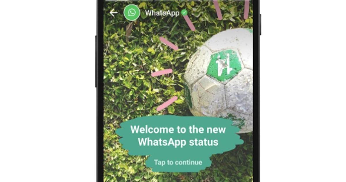 Siit saate teada, kuidas näha olekut Whatsappis ilma, et inimene seda teaks