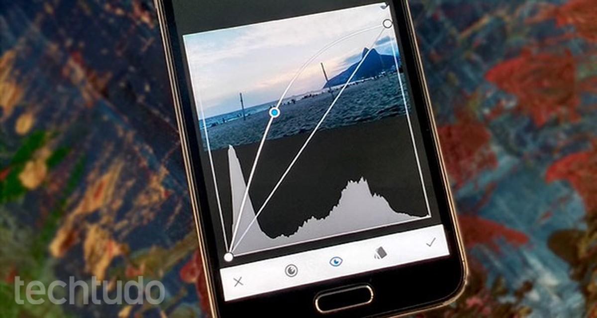 Snapseed for Android jõuab 100 miljoni allalaadimiseni | Kirjastus
