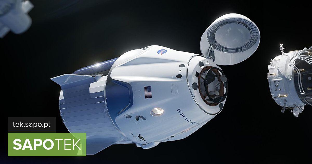 SpaceX: esimene mehitatud missioon võib aset leida mai alguses - Science